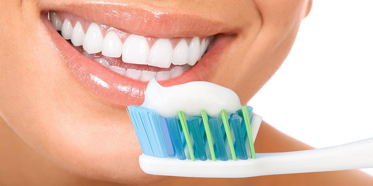 Tanden poetsen doe je zo cover