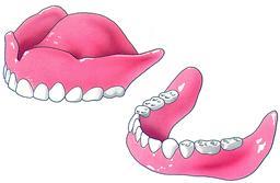 Tanden en kiezen belangrijk voor kauwen