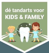 De tandarts voor kids en family